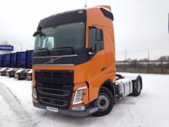 Volvo FH. 4х2, 420 л. с., Euro 5, 2014 г, 13 000 куб. см., 30 000 кг.