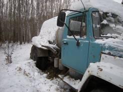 Коммаш КО-503В-2. Продам ассенизаторскую машину ГАЗ 3307, 3 998 куб. см., 3,75куб. м.