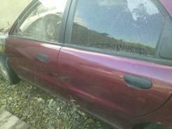 Дверь боковая. ЗАЗ Шанс ЗАЗ Сенс ЗАЗ Ланос Chevrolet Lanos