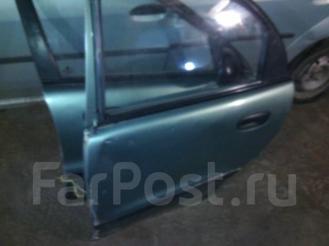 Дверь боковая. ЗАЗ Ланос ЗАЗ Сенс ЗАЗ Шанс Chevrolet Lanos Двигатели: A15SMS, F14D4, MEMZ307