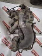 Заслонка дроссельная. Toyota Land Cruiser Prado, GRJ120, GRJ121, GRJ125 Двигатель 1GRFE
