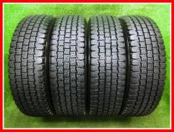 Bridgestone Blizzak W969. Зимние, без шипов, износ: 10%, 1 шт