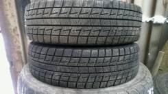 Bridgestone Blizzak Revo1. Зимние, без шипов, 2008 год, износ: 5%, 2 шт