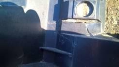 Рамка радиатора. Chevrolet TrailBlazer