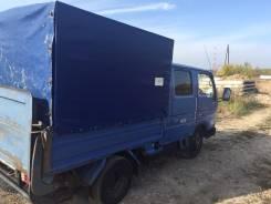 Mazda Titan. Продаётся грузовик , 3 455 куб. см., 1 665 кг.