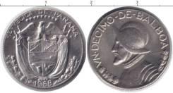 Панама 1/10 бальбоа 1968 год