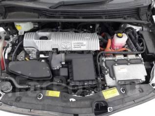 Муфта vvt-i. Toyota Prius, ZVW30, ZVW30L Двигатель 2ZRFXE