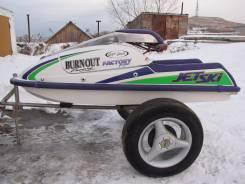 Kawasaki. 75,00л.с., Год: 1998 год