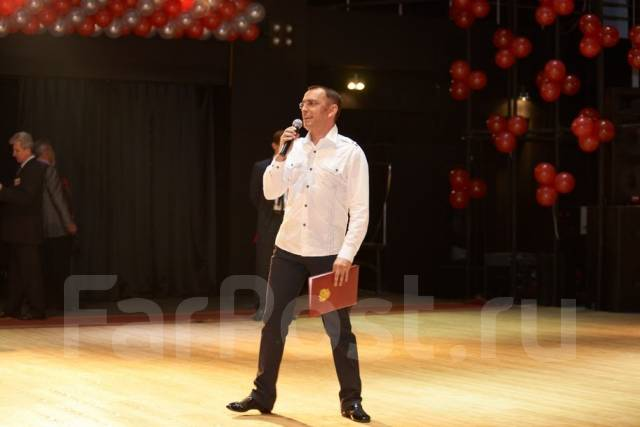 Сергей Сибиркин - отличный ведущий на ваше мероприятие!