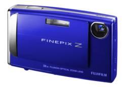 Fujifilm FinePix Z10fd. 7 - 7.9 Мп, зум: 4х