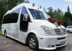 Автобусы, микроавтобусы.