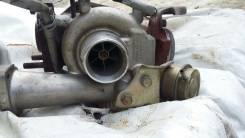 Турбина. Mitsubishi Airtrek, CU2W Двигатель 4G63T