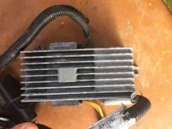 Блок управления вентилятором. Jaguar X-Type