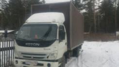 Foton. Продается грузовик , 3 000 куб. см., 5 000 кг.