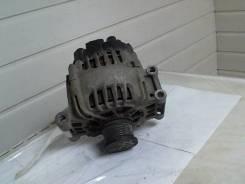 Генератор. Peugeot 308, 4A/C, 4B, 4A, C Двигатели: EP6, EP6C