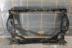 Панель приборов. Audi Q3
