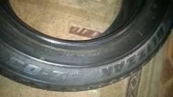 Bridgestone Blizzak MZ-03. Зимние, без шипов, 2010 год, износ: 40%, 1 шт