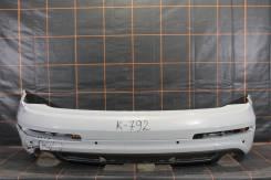 Audi Q7 - Бампер задний - 4L0807303DGRU