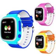 Smart GPS Watch Q90 (GW100) Умные детские часы