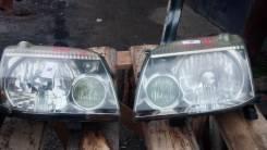 Фара. Nissan X-Trail