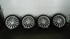 Nissan. 8.0x18, 5x114.30, ET30, ЦО 71,1мм.