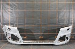 Бампер. Audi Q7