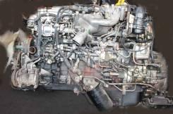 Двигатель. Mitsubishi