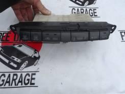 Блок управления климат-контролем. Toyota Mark II, GX110, JZX110