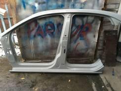 Стойка передняя , порог , стойка средняя Volkswagen Polo