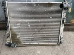 Радиатор охлаждения (основной ) МКПП Nissan Almera Classic