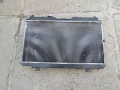 Радиатор охлаждения двигателя. Honda CR-V, RD1 Двигатель B20B