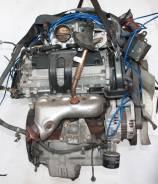 Двигатель. Mitsubishi Challenger, K99W Mitsubishi Pajero, V65W, V75W