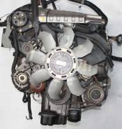Двигатель в сборе. Mitsubishi Challenger, K99W Mitsubishi Pajero, V65W, V75W Двигатель 6G74