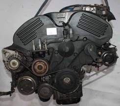 Двигатель. Mitsubishi Diamante, F13A Двигатель 6G73
