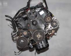 Двигатель в сборе. Mitsubishi Debonair, S11A Двигатель 6G71