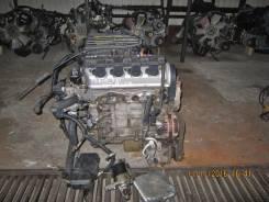 Двигатель. Honda Civic, EU2, EU1 Двигатель D15B