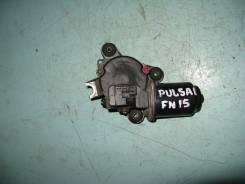 Мотор стеклоочистителя. Nissan Pulsar, FN15