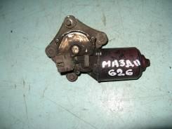 Мотор стеклоочистителя. Mazda 626