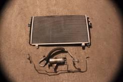 Кондиционер салона. Nissan Silvia, S15