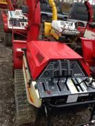 Wado. Продам Шнекоротор снегоуборочная машина, 2 000куб. см.