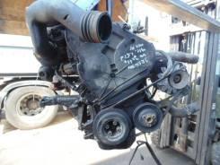 Контрактный (б у) двигатель фольксваген Джетта 1991 г. JR 1.6TD