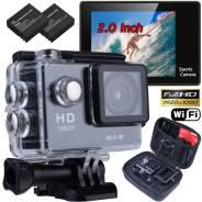 EKEN H3 Ultra HD. 10 - 14.9 Мп, без объектива. Под заказ