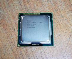 Intel Core i3-2100 3.1Ghz x 2 (4 потока) (LGA1155, 3Mb) для ПК