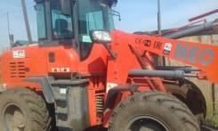 NEO 300. Продаётся или обменивается фронтальный погрузчик, 3 000 кг.