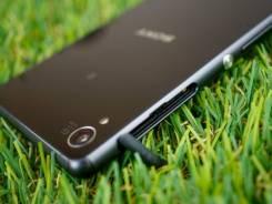 Sony Xperia Z3. Новый