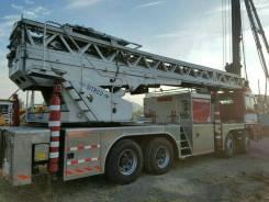 SITECO, 2005. Продаётся пожарная машина (лестница) 55 метров., 55 м. Под заказ