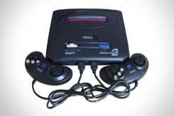 Приму в дар приставку Sega Mega Drive в любом состоянии