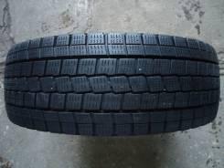 Dunlop DSV-01. Зимние, без шипов, 2006 год, 30%, 4 шт