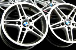BMW Racing Dynamics. 7.0x16, 5x120.00, ET34, ЦО 74,1 мм.