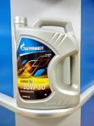 Газпромнефть. Вязкость 10W-30, минеральное